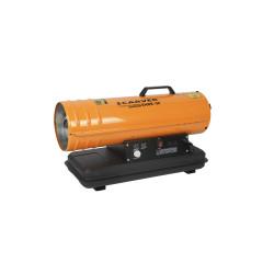 Тепловая пушка дизельная CARVER EHDK-30 (30кВт, 750 куб./ч, прямой нагрев, дисплей, дизель/керосин) / 01.005.00013